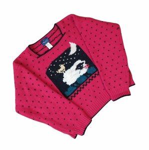 Vintage Woolrich Wool Sweater